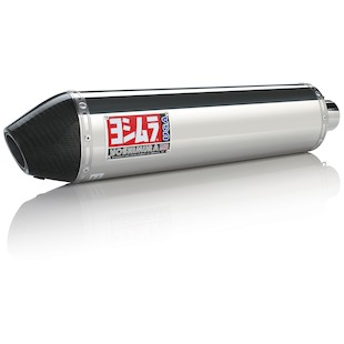 Yoshimura RS-3C Street Bolt-On Exhaust Kawasaki ZX6R / ZZR600
