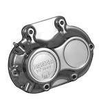Baker Drivetrain Hydraulic Side Cover For Harley 6 Speed 2006-2016