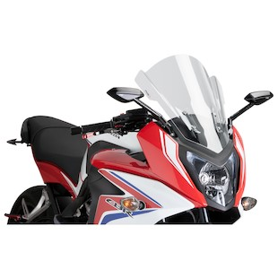 Puig Touring Windscreen Honda CBR650F 2014-2016