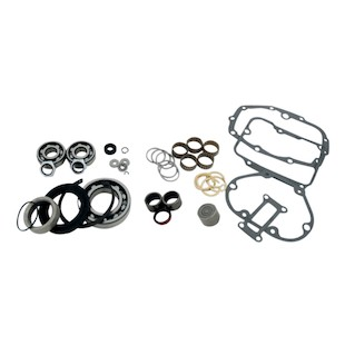 Baker Drivetrain Transmission Rebuild Kit For Harley 1994-2006