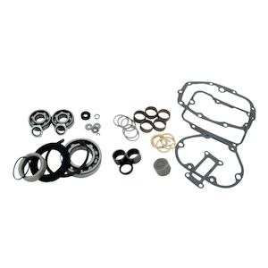 Baker Drivetrain Transmission Rebuild Kit For Harley Dyna 1991-2005