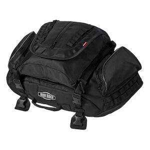 Dowco Iron Rider Rumble Tail Bag