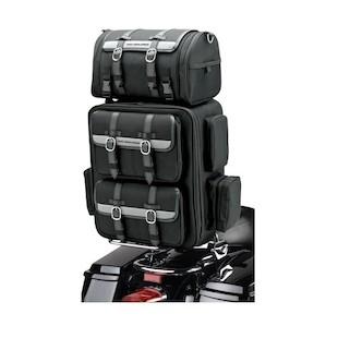 Nelson Rigg CTB 1000 Sissy Bar Roller Bag