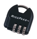 Nelson Rigg Riggpak Security Lock