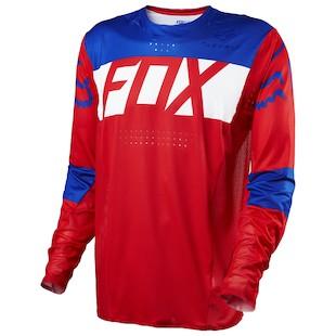 Fox Racing Flexair Libra SX15 Glen Helen LE Jersey (Size SM Only)