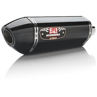 Yoshimura R77 Race Exhaust System BMW S1000RR 2012-2014
