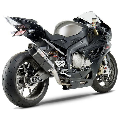 Bmws: Yoshimura R77 Race Exhaust System BMW S1000RR 2010-2011