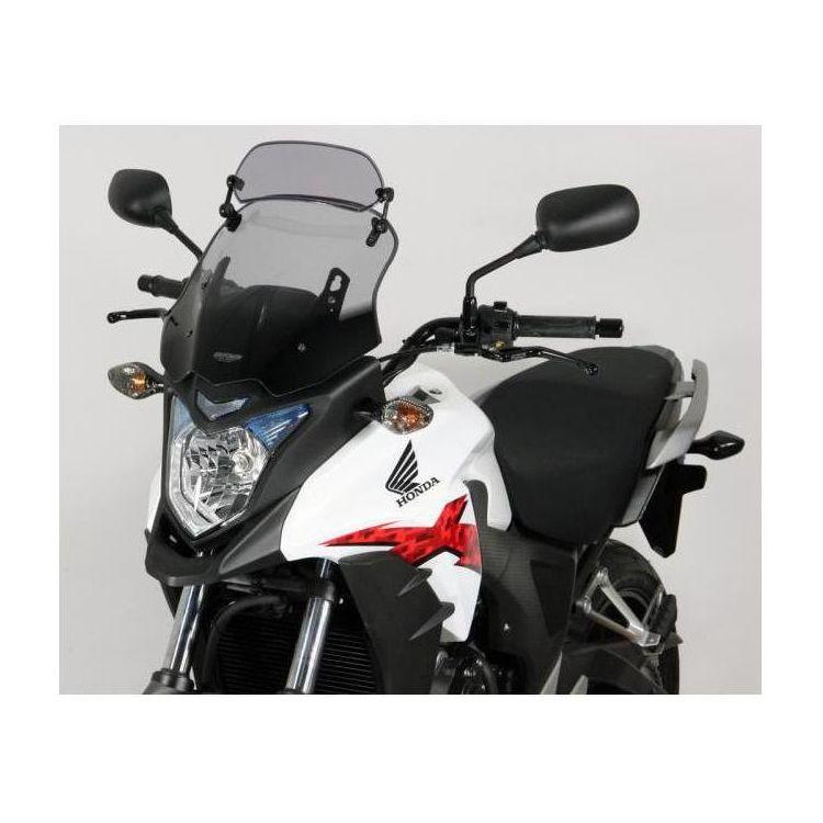 MRA X-Creen Sport Windscreen Honda CB500X 2013-2015