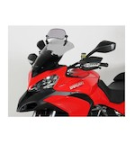 MRA X-Creen Sport Windshield Ducati Multistrada 1200 2013-2014