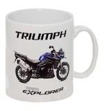 Triumph Tiger Explorer Coffee Mug