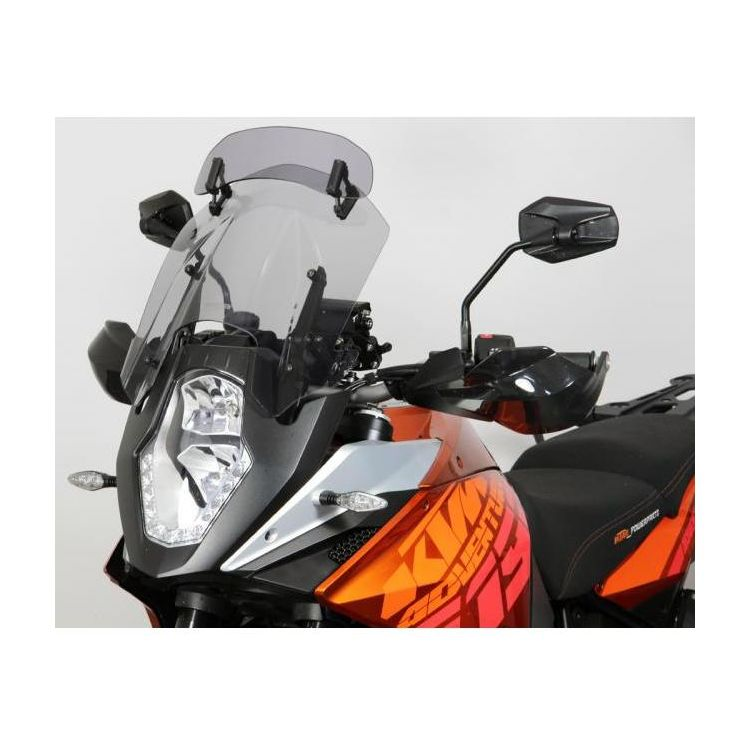 MRA VarioTouringScreen Windshield KTM 1190 Adventure / R 2013-2016