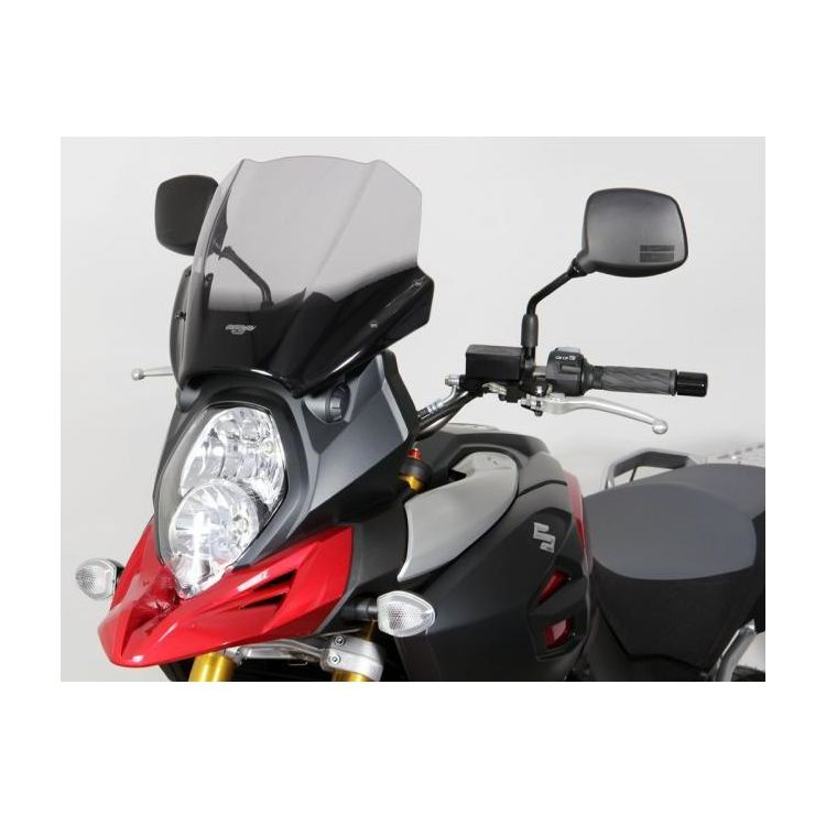 MRA TouringScreen Windshield Suzuki V-Strom 1000 2014-2019