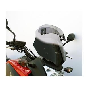 MRA VarioTouringScreen Windshield Honda NC700X 2012-2015