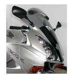 MRA VarioTouringScreen Windshield Honda VFR800 VTEC Interceptor 2002-2013