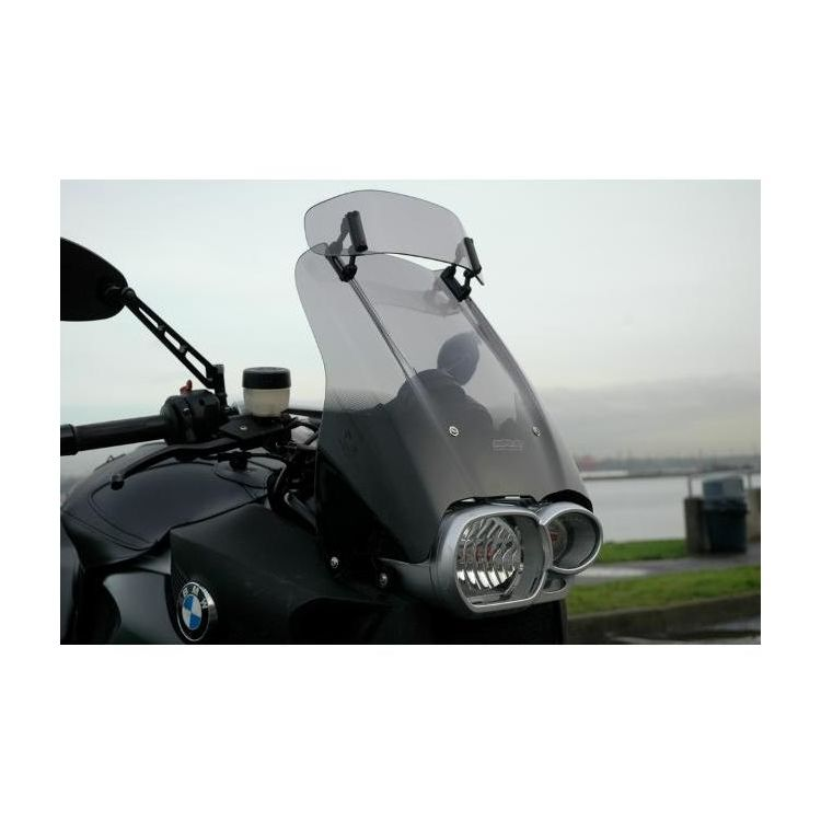 MRA VarioTouringScreen Windshield BMW K1200R / K1300R