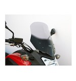 MRA TouringScreen Windshield Honda NC700X 2012-2015