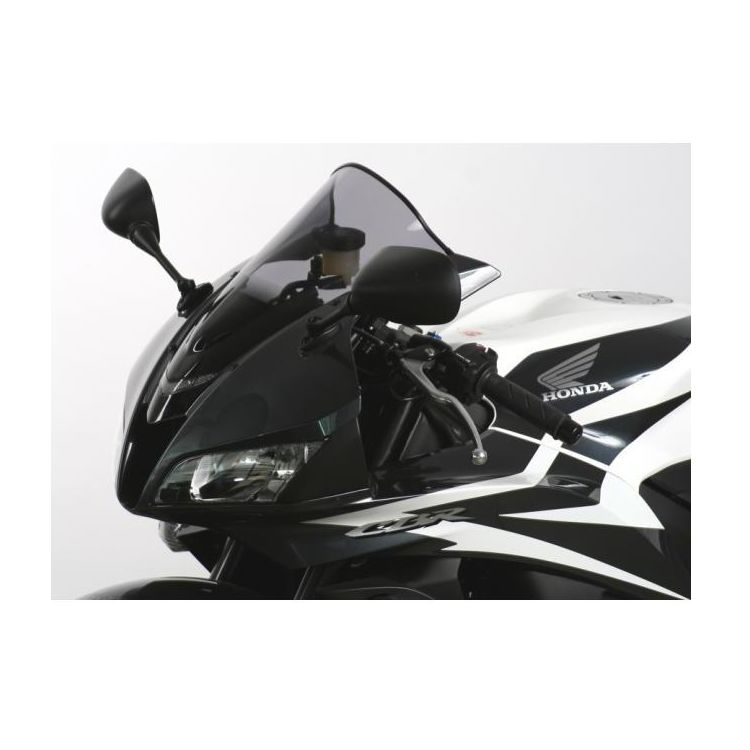 MRA Double-Bubble RacingScreen Windshield Honda CBR600RR 2007-2012