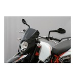 MRA SportScreen Windshield KTM 990 Supermoto SM/SMR