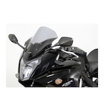 MRA TouringScreen Windshield Honda CBR650F 2014-2015