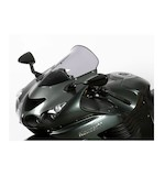 MRA TouringScreen Windshield Kawasaki Ninja ZX14 2006-2016