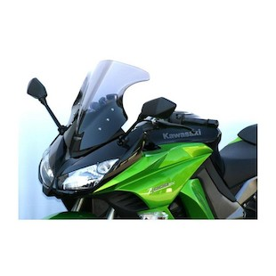 MRA Double-Bubble RacingScreen Windshield Kawasaki Ninja 1000 2011-2015