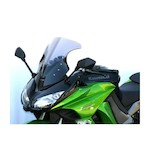 MRA Double-Bubble RacingScreen Windshield Kawasaki Ninja 1000 2011-2015