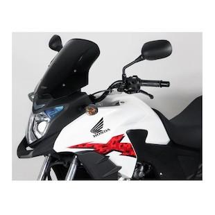 MRA TouringScreen Windshield Honda CB500X 2013-2015