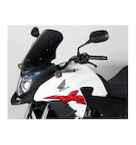 MRA TouringScreen Windshield Honda CB500X 2013-2015