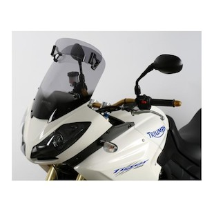 MRA VarioTouringScreen Windshield Triumph Tiger 1050 2007-2013
