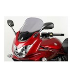 MRA TouringScreen Windshield Suzuki Bandit GSF650S/GSF1200S/GSF1250S