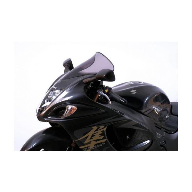 MRA TouringScreen Windshield Suzuki Hayabusa GSX1300R 2008-2018