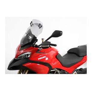 MRA VarioTouringScreen Windshield Ducati Multistrada 1200 2010-2012
