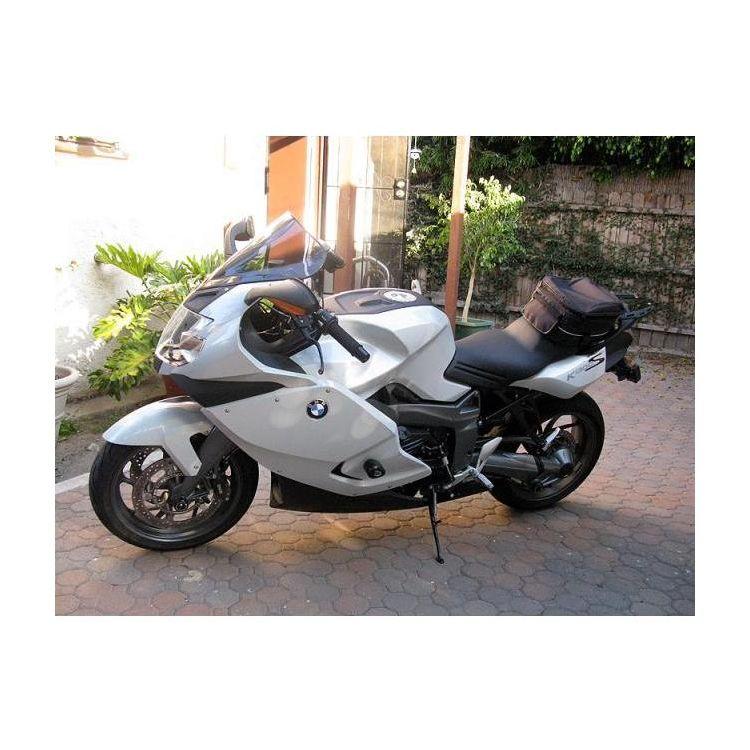 MRA Double-Bubble RacingScreen Windshield BMW K1200S/K1300