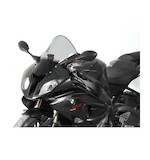 MRA Double-Bubble RacingScreen Windshield BMW S1000RR 2010-2014