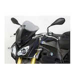 MRA Double-Bubble RacingScreen Windscreen BMW S1000R 2014-2016