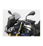 MRA TouringScreen Windscreen BMW S1000R 2014-2016