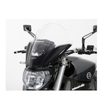 MRA Double-Bubble RacingScreen Windshield Yamaha FZ-09