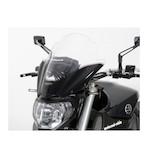 MRA Double-Bubble RacingScreen Windshield Yamaha FZ-09