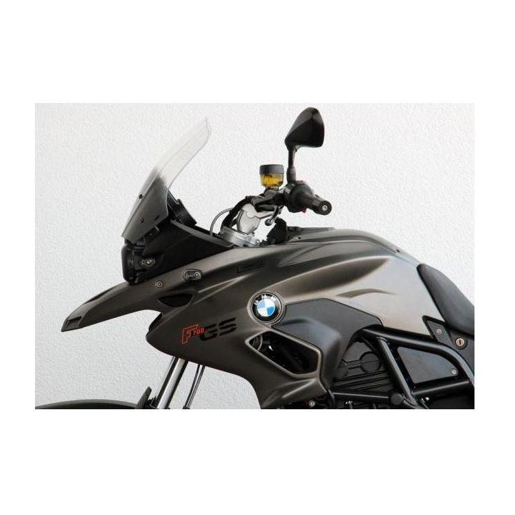 MRA TouringScreen Windshield BMW F700GS 2012-2018
