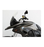 MRA TouringScreen Windshield BMW F700GS 2012-2017
