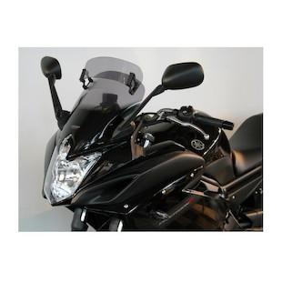 MRA VarioTouringScreen Windshield Yamaha FZ6R 2009-2017