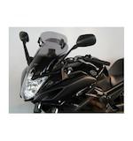 MRA VarioTouringScreen Windshield Yamaha FZ6R 2009-2012