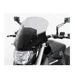 MRA TouringScreen Windshield Yamaha FZ-09 2014-2015