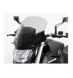 MRA TouringScreen Windshield Yamaha FZ-09 2014-2015