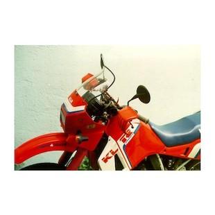 MRA TouringScreen Windshield Kawasaki KLR650 1986-2007