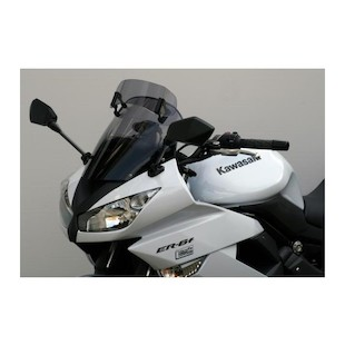 MRA VarioTouringScreen Windshield Kawasaki ER-6F / Ninja 650R 2009-2011