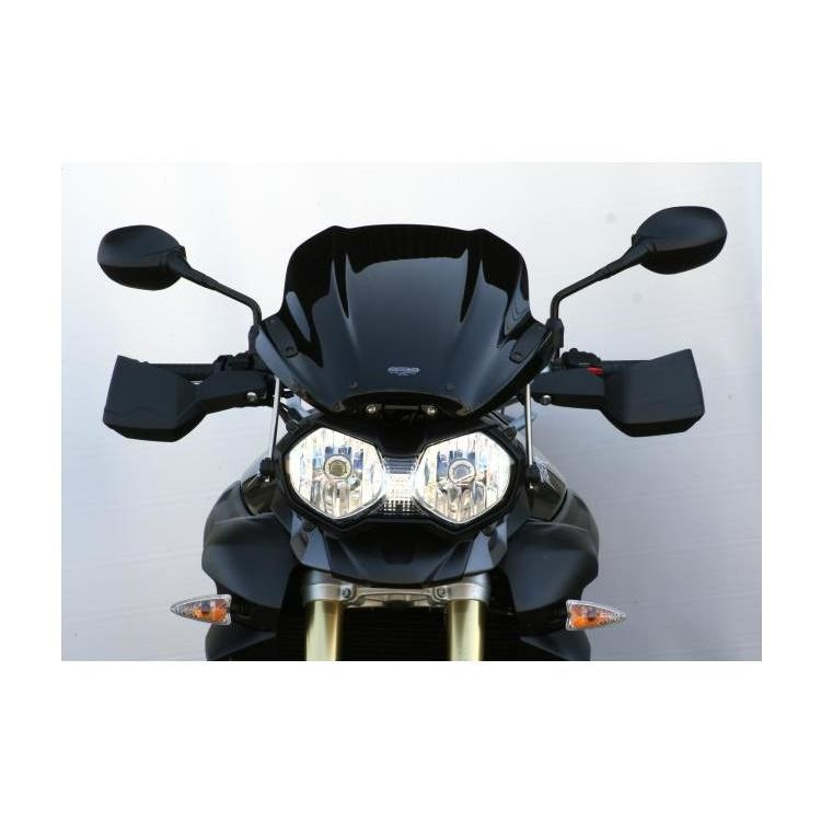 MRA TouringScreen Windshield Triumph Tiger 800 2011-2017