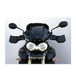 MRA TouringScreen Windshield Triumph Tiger 800/XC 2011-2015