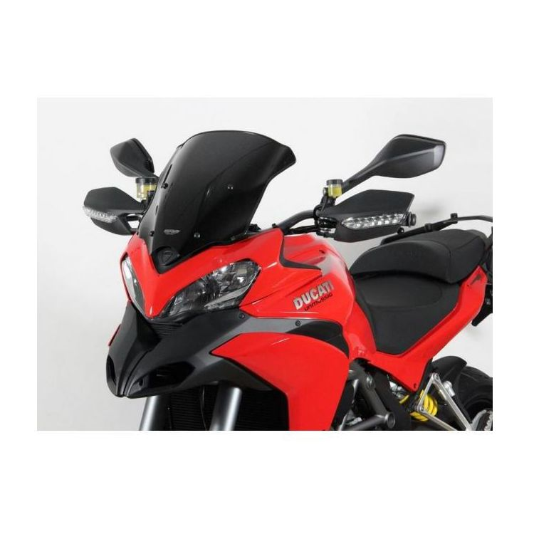 MRA TouringScreen Windshield Ducati Multistrada 1200 2013-2014