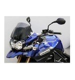 MRA SportScreen Windshield Triumph Explorer 1200 2012-2013